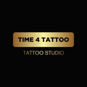 Studio Tatuażu Artystycznego TIME 4 TATTOO