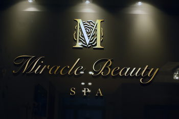 MIRACLE BEAUTY SPA