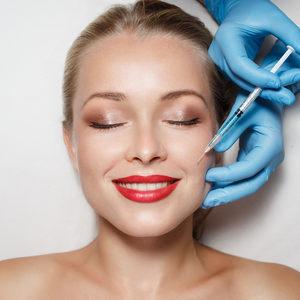 Hair&Skin Therapy - Mezoterapia igłowa Infini Aqua Booster 3 ml