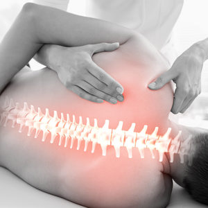 Gabinet Zdrowy Styl - Rehabilitacja bólów kręgosłupa