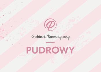 Gabinet kosmetyczny Pudrowy