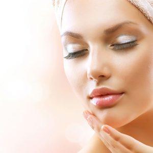 Visage Salon kosmetyczny - Zbieg rewitalizacji skóry tłustej