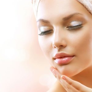 Visage Salon kosmetyczny - Zabieg oczyszczania manualnego
