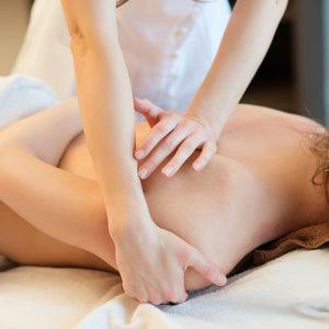 Zdrowy Masaż - Masaż klasyczny / terapeutyczny