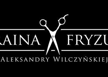 Kraina Fryzur Aleksandry Wilczyńskiej