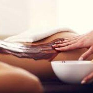 Relax in SPA  - Masaż gorącą czekoladą, 60min.