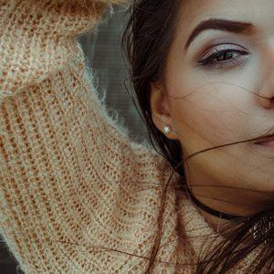 Salon Kosmetyczny Madame Katrina Clinica Estetica - Stylizacja oprawy oka - henna
