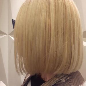 Tallulah Hair & Beauty - Koloryzacja jednolita ze strzyżeniem / Single Color & Haircut