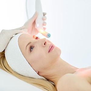 Gabinet Kosmetologiczny Metamorfoza - Bloomea - modeling skóry