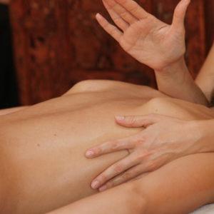 Body & Mind massage by HANKA KRASZCZYŃSKA - 01 Masaż Mauri / Mauri massage