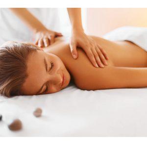 Body & Mind massage by HANKA KRASZCZYŃSKA - 08 Masaż masłem SHEA 60min / SHEA butter massage 60mins