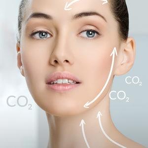 Bionika Urody - Karboksyterapia twarzy