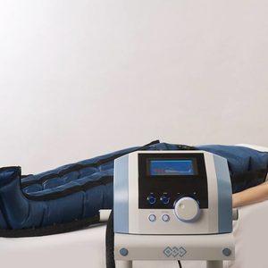 Dotyk Natury Day Spa - Drenaż limfatyczny aparatem Lymphastim Topline BTL