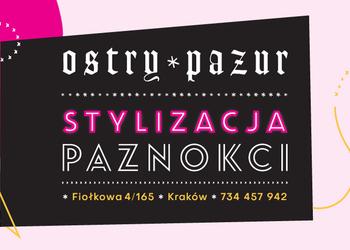 Ostry Pazur Kraków