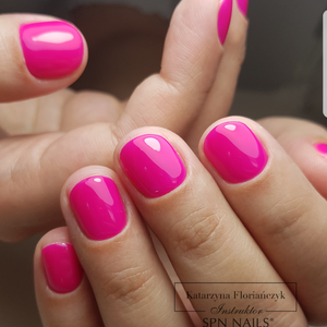 Blondi Nails - Manicure hybrydowy