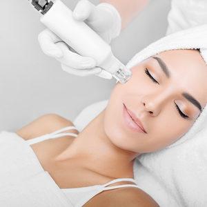SHA Cosmetology & Beauty Lounge - Mezoterapia mikroigłowa Dermapenem - 1 zabieg