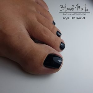 Blondi Nails - Pedicure