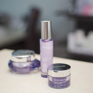 FEMINA Studio Kosmetyczne - SILICIUM MARINE - wypełnienie zmarszczek, efekt liftingu