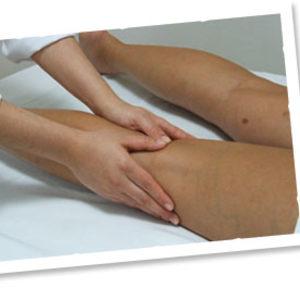 Magia Dla Ciała - Masaż - drenaż limfatyczny