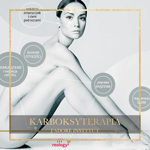 J'adore Instytut Warszawa - Karboksyterapia / Carboksytherapy