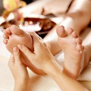 Manikiury i Fryzury  - Pedicure kosmetyczny
