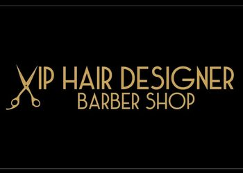 VIP Hair Designer x Barber Shop