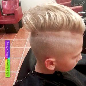 Salon Fryzjerski Problem z Głowy - strzyżenie  męskie