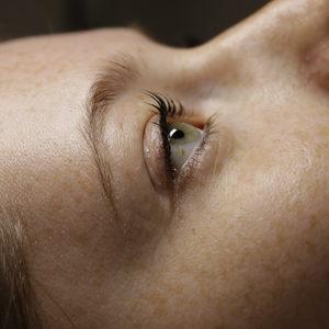 Izabela Sobiech MakeUp Atrist - Lifting rzęs