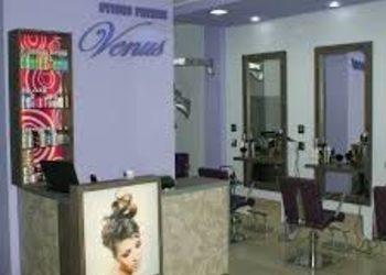 Studio Fryzur Venus