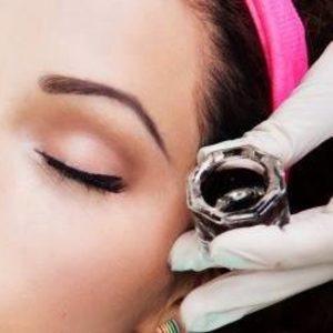 Yasumi Instytut Zdrowia i Urody - Pielęgnacja oprawy oczu