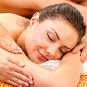 Spa & Wellness Bachleda Resort - PEELING ECO SPA