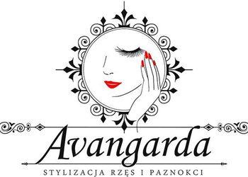 Avangarda Stylizacja Rzęs i Paznokci