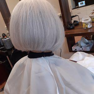 Salon Fryzjerski Problem z Głowy - Strzyżenie damskie +modelowanie+stylizacja