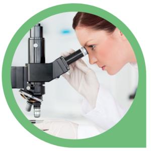 Centrum Medycyny Ekologicznej - Mikroskopowe Badanie Żywej Kropli Krwi - dziecko - pierwsza wizyta z konsultacją naturoterapeutyczną