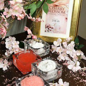 Fifth Avenue Warszawa  - Pakiet cherry blossom bez maski