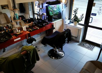 Barber Shop Dariusz Cendrowicz