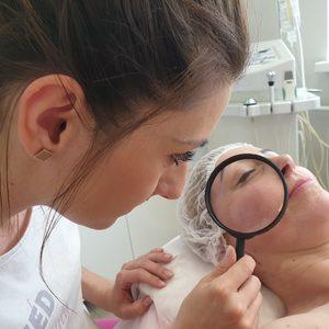 Med-beauty Grażyna Walkowicz - ELEKTROKOAGULACJA