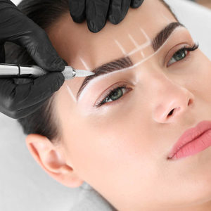 KLINIKA MORENA - Powder brows