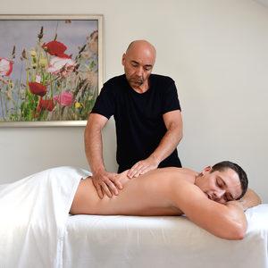 Magia Dla Ciała - Masaż klasyczny z elementami masażu tajskiego