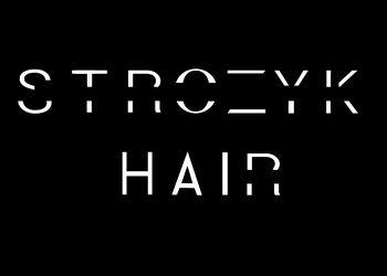 Strozyk Hair