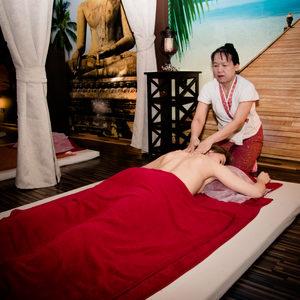Thai Masaż & Spa - TAJSKI MASAŻ OLEJKOWY