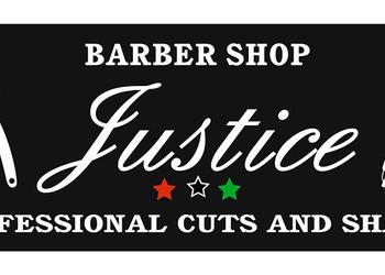 Barbershop Justice
