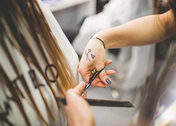 Studio Fryzjerskie Hania Styl i Elegancja