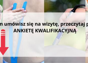 FizjoNowa gabinet fizjoterapii i masażu Monika Łysuniec