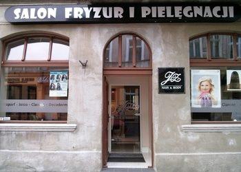 Salon Fryzur i Pielęgnacji Justyna Zięba
