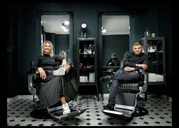 Żyleta-Barbershop