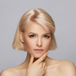 Salon concept.hair Katowice - Strzyżenie damskie z modelowaniem włosów