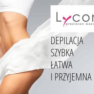 CICHY|DESIGN Olivia Beauty Centre- gabinet kosmetyczny -  System depilacji ciała LYCON
