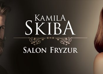 Kamila Skiba Salon Fryzur
