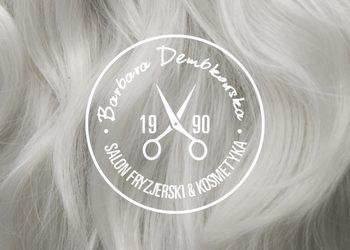 Salon Fryzjersko - Kosmetyczny Barbara Dembkowska